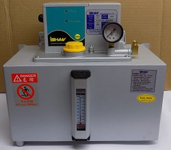 Autolube Pump YET-C1-110V For XL1100 Lathe