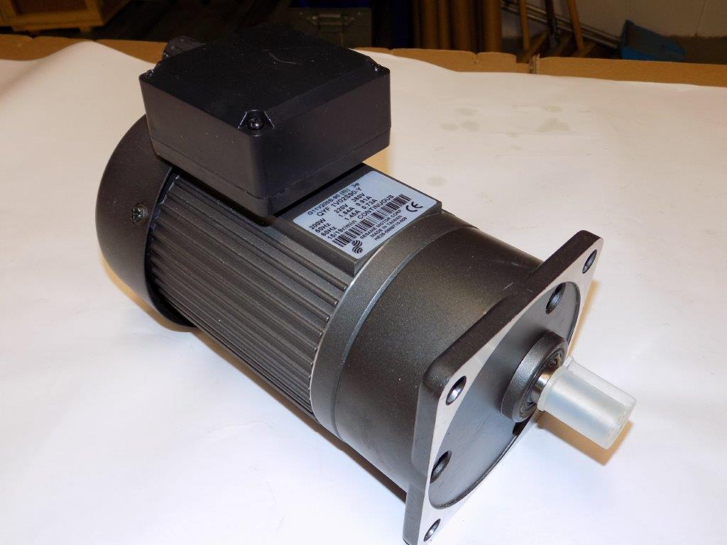 Swarf Conveyor Motor For VMc 1510