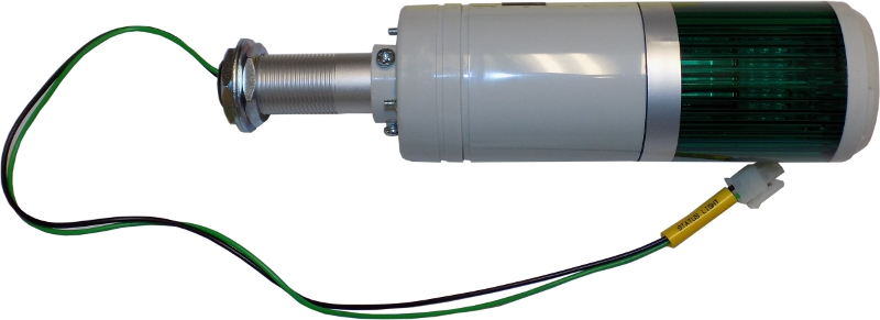 LED Status Light Assy for 2-OP