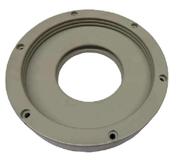 Cover Bearing Front SLX 1630