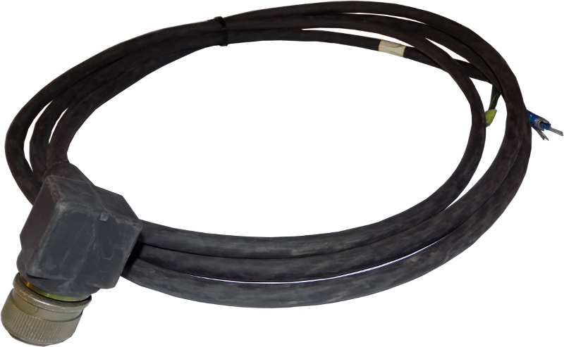 Servo Power Cable ( Long Version ) For Pro 420 2-Mtr