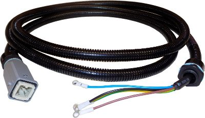 Coolant Pump Cable & Plug For 710 / LR / HD VMC Machines