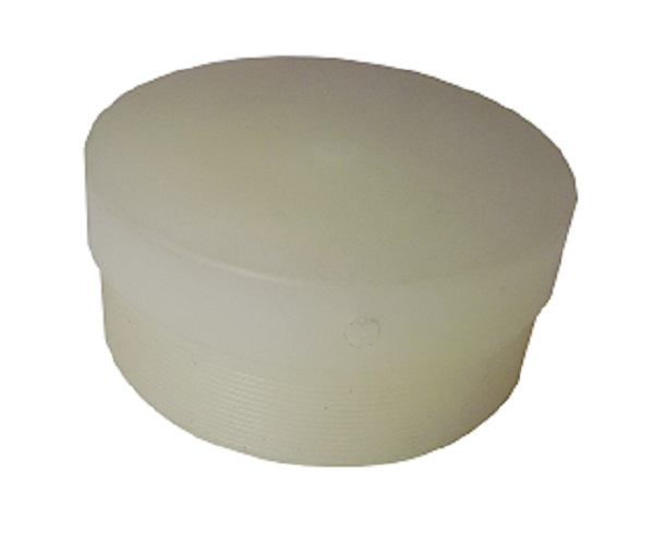 Rear Nylon Spindle End Cap For 555