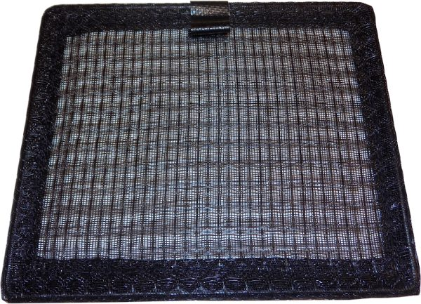 Filter For Heat Exchanger To Suit 1020 1060 VMC CT65