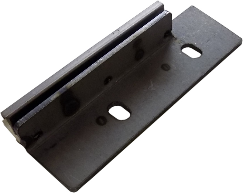 Wiper, LEFT SIDE Cover Assy Tool for 2-OP