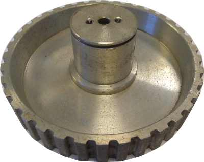 Timing Pulley 38 T For XYZ 150 T/C