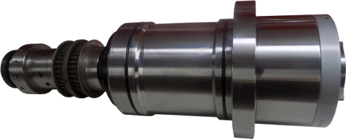 8000 Rpm Spindle Cartridge For XYZ 1020 TSC Ready