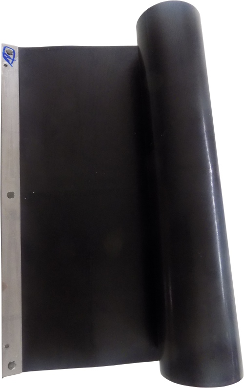 Rear Table Guard Cover For SMX 2500
