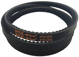 Main Drive Belts XPB-1800 For XL1100 ( 5 PER SET )