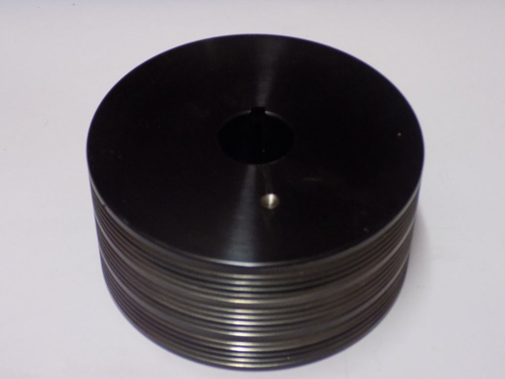 Spindle Pulley To Suit VL / SLX 355