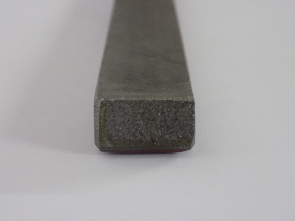 Y Axis Gib For Mini Mill 560, 1 Required Per Machine