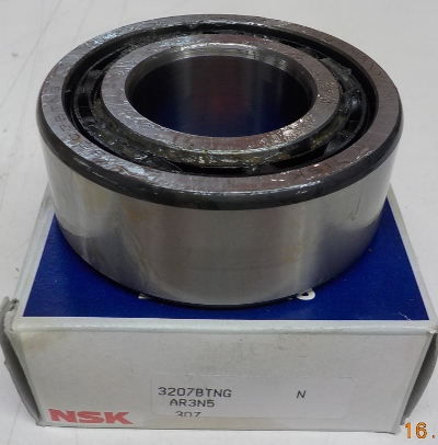 Bearing 5207 For Headstock SLX 555 Duplex Bearing