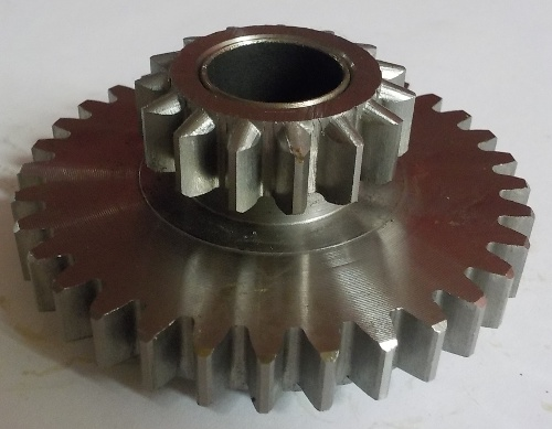 Gear 15T/33T For XYZ 1550