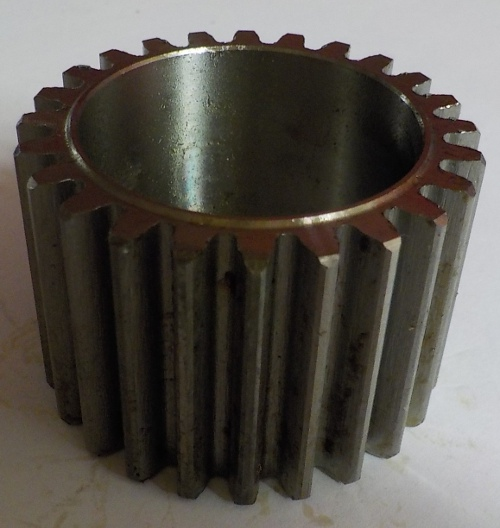Pinion Gear For XYZ 1550