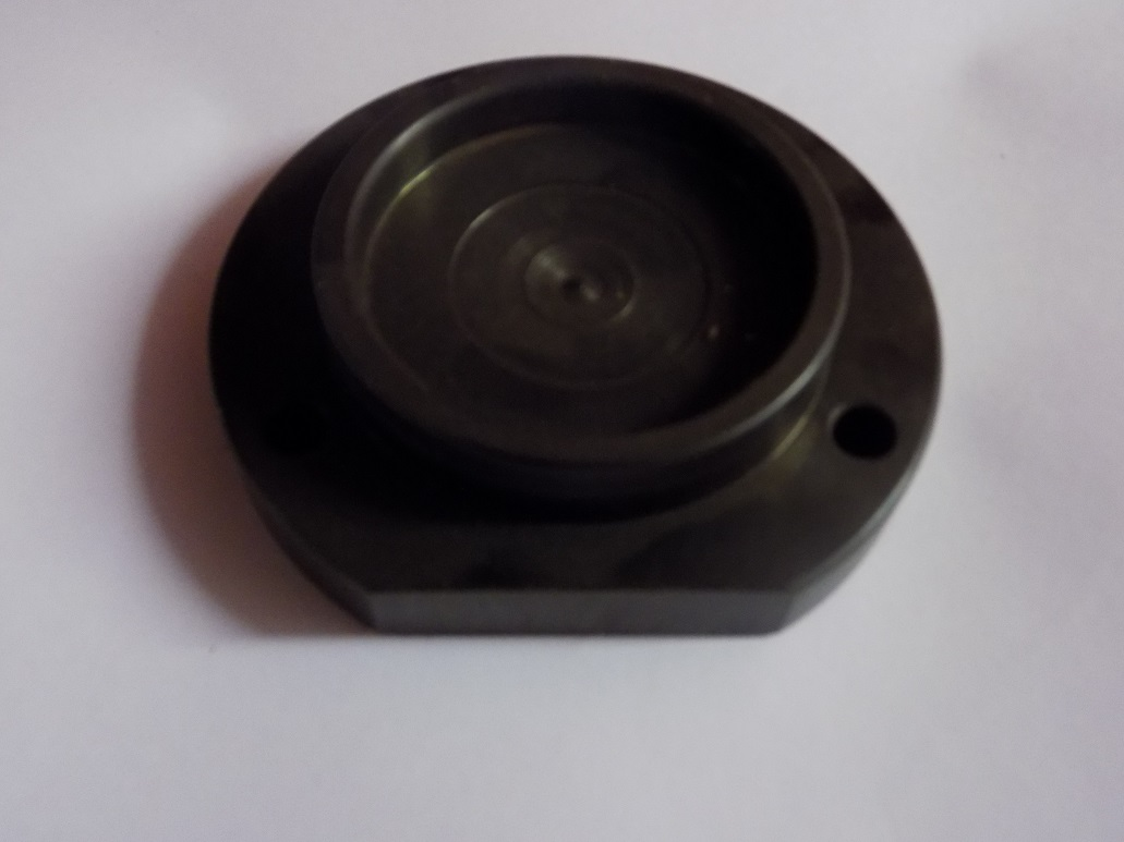 Gear Box Cover 420/ 425