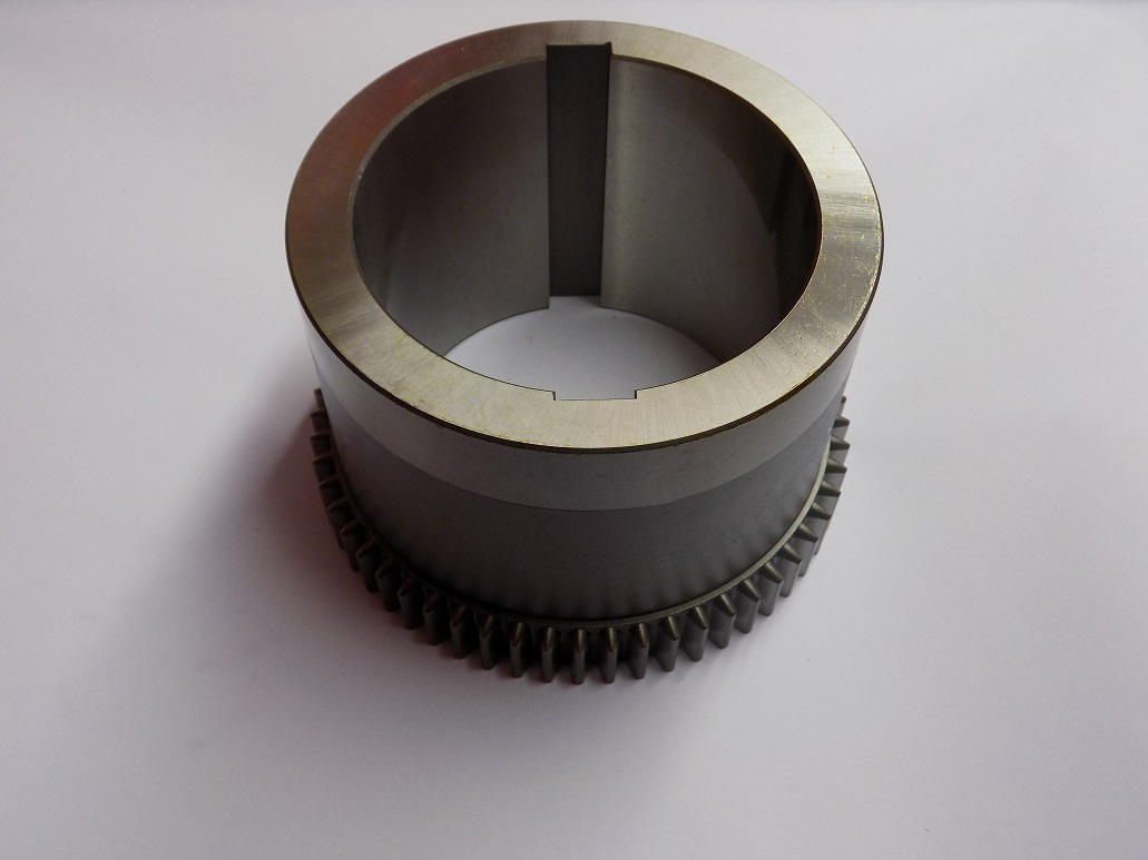 Gear In Spindle Drive Assembly Of Pro 420