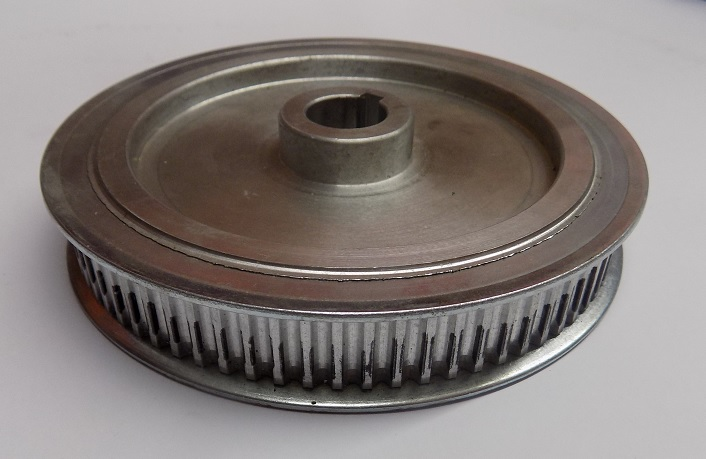Belt Gear Encoder Pulley For SLX / RMX 355 Lathe