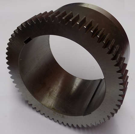 Gear Assy  In Spindle Drive Assy For SLX 555