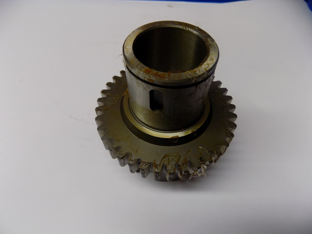 Gear (37T) For XYZ 2280 Lathe