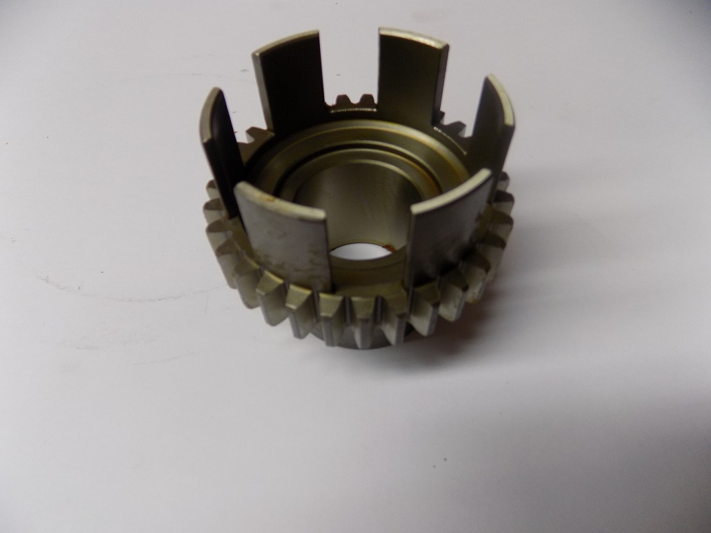 Gear (31T) For XYZ 1550 Lathe