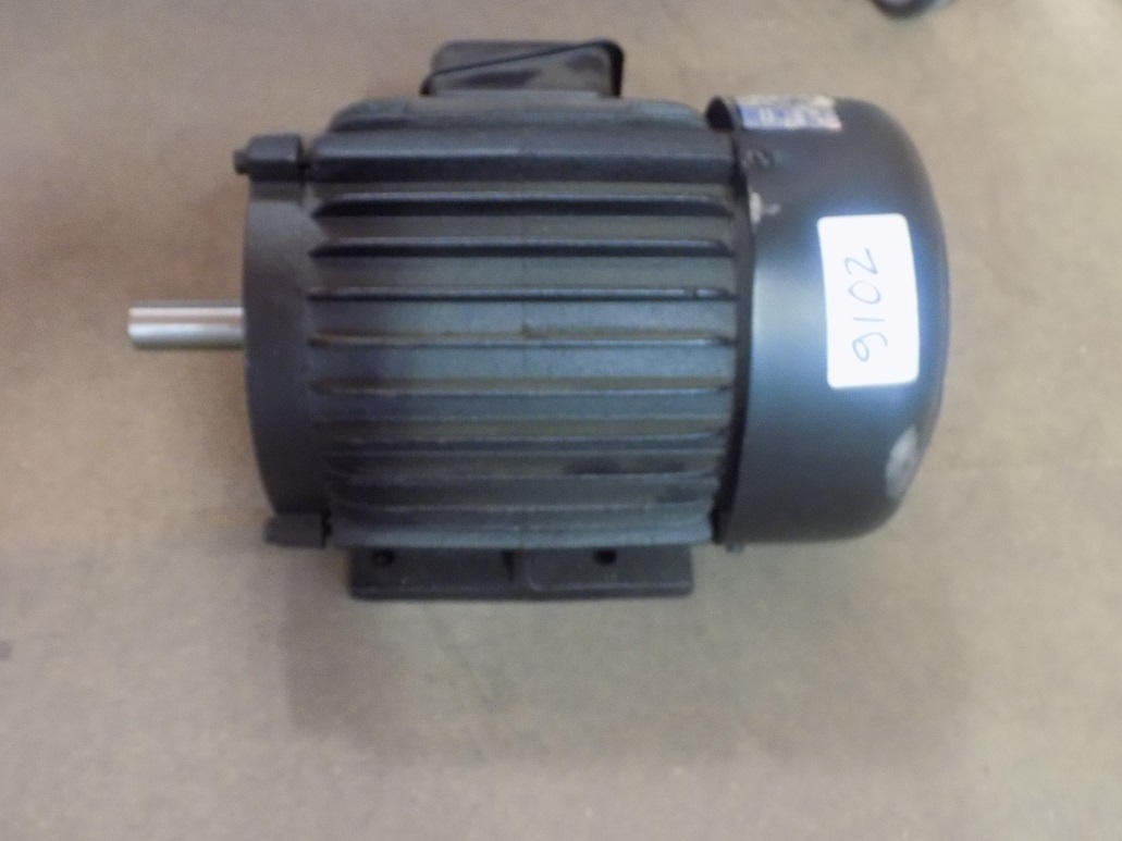 Main Motor To Suit XYZ 260 Bandsaw