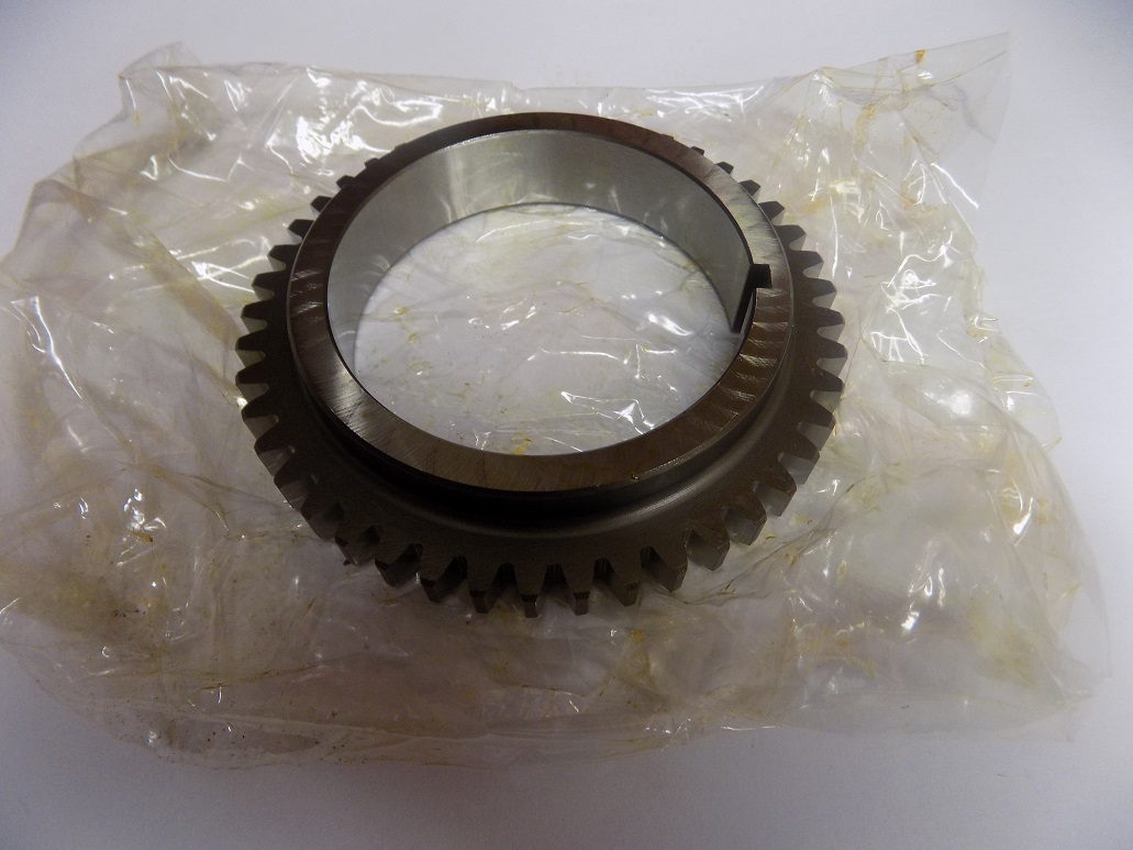 Gear For XYZ 1630 Lathe
