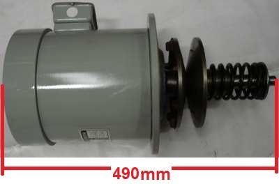 7.5 HP Main Spindle Motor Assy To Suit DPM 4000 5000