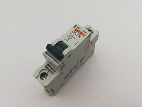 Merlin Gerin Mcb Single Pole 16.0 Amp VMc 710