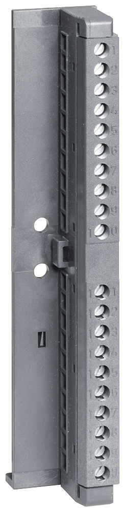 Simatic S7-300 Front Connector For Signal Modules With Screw