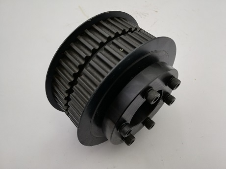 Spindle Pulley For Vulcan VMc