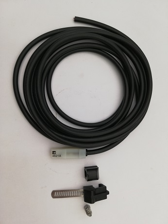 Reed Switch with 3 metre Cable