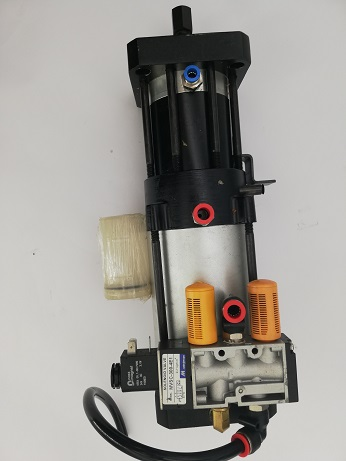 Hao Cheng Pneumatic Cylinder Intensifier For 1510 3500kg
