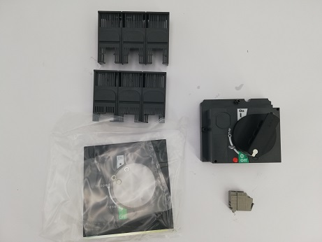 Door Isolator Set For XYZ 1060