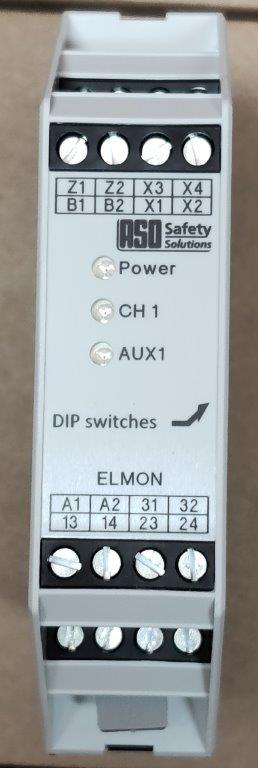 Safety Edge Controller Relay XL 780 & RLX 555 x 3M