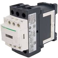 Telemecanique Contactor 25A 24V DC For RLX 780