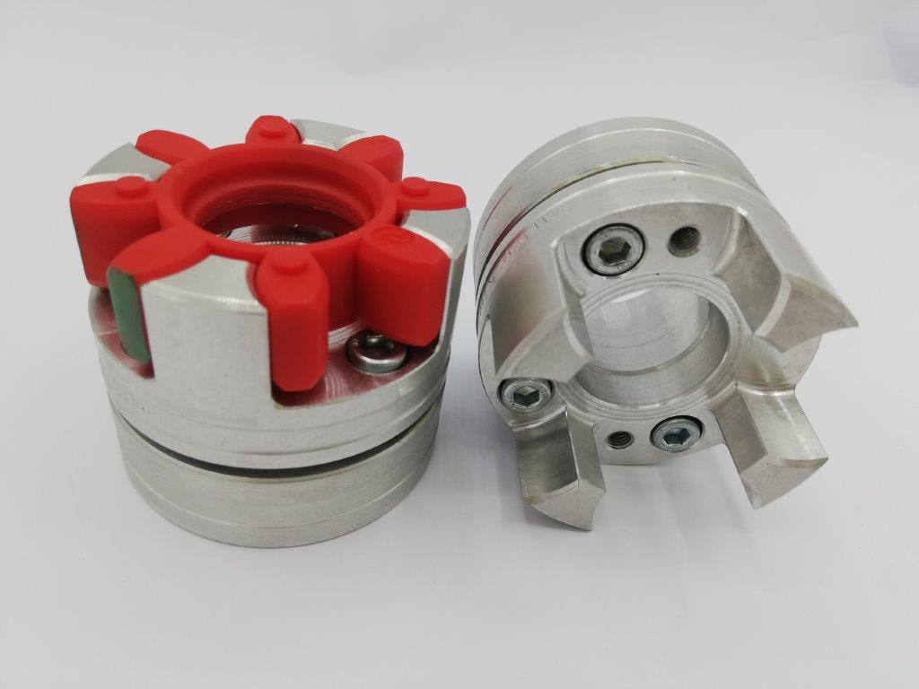 Spindle Coupling for 2-OP Fitted with 10000 RPM Spindle