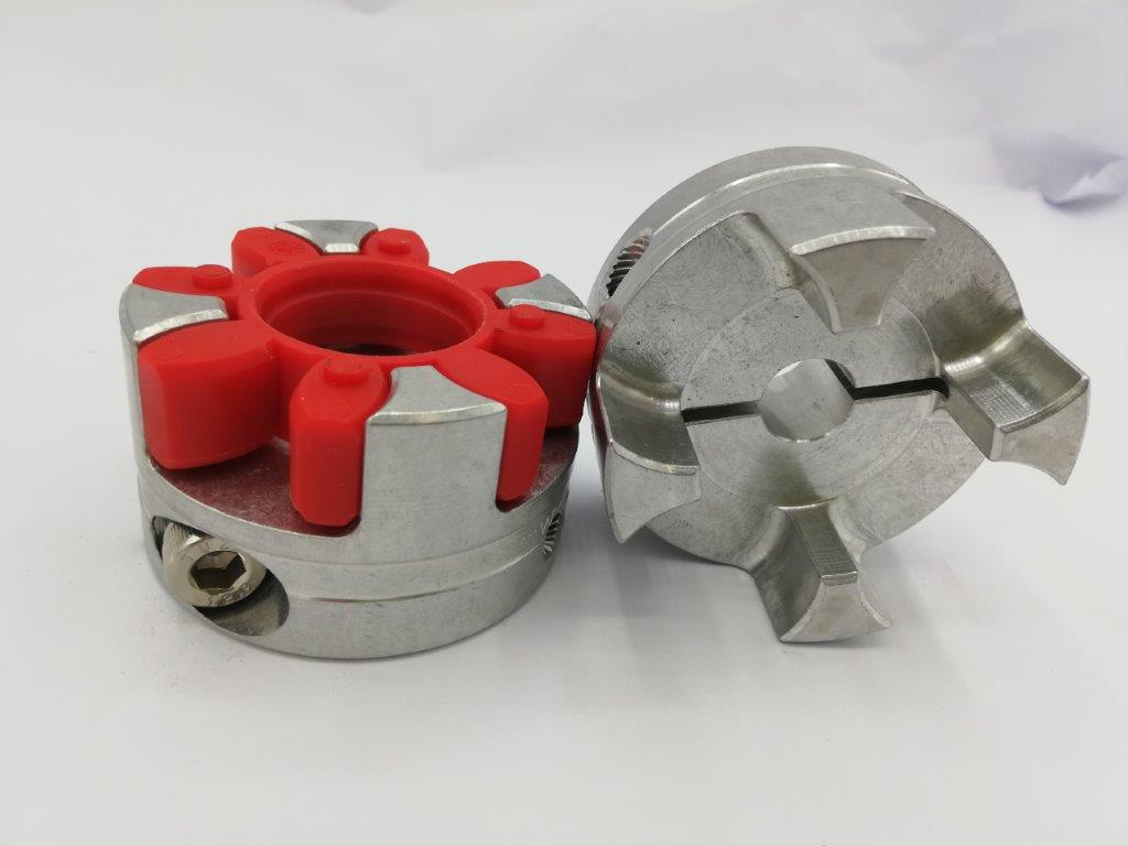 Z Axis Coupling for 2-OP Fitted with 10000 RPM Spindle