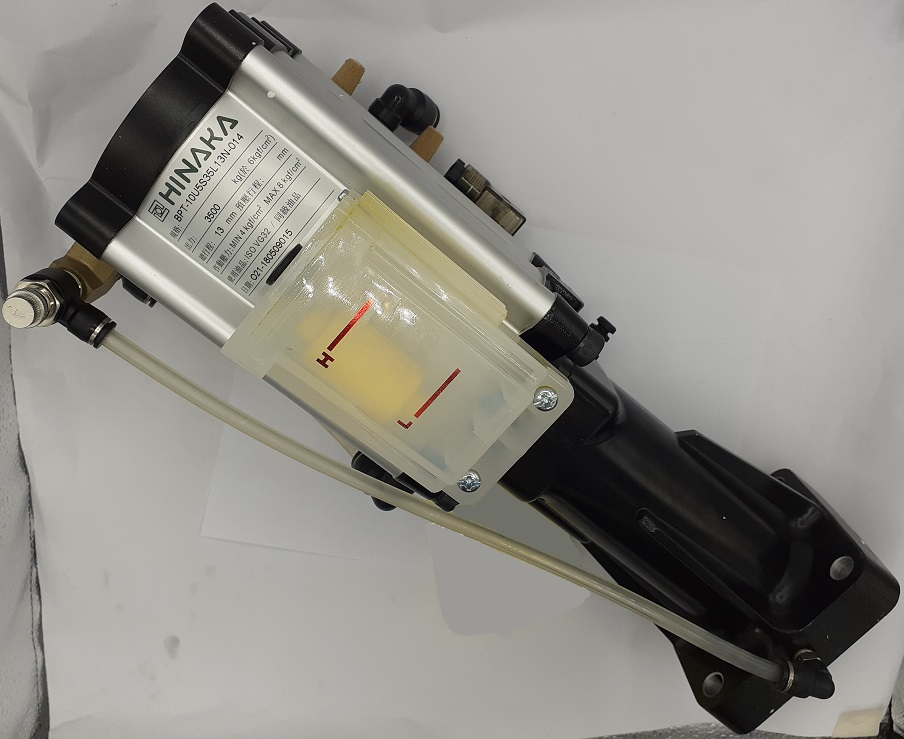 Hinaka Pneumatic Cylinder Intensifier For 710 660 800 HD