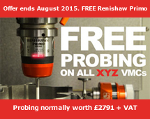 Free Probing on All XYZ VMCs