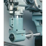 Horizontal Milling Attachments