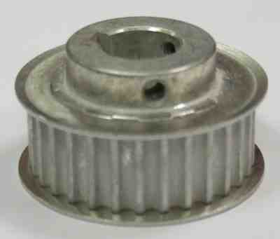 Motor Pulley Sprocket For 16384, 30 Teeth - 16mm bore