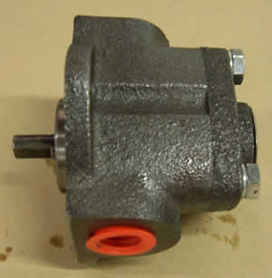 Headstock Circulation Lube Pump Only 420/425  (New Type)