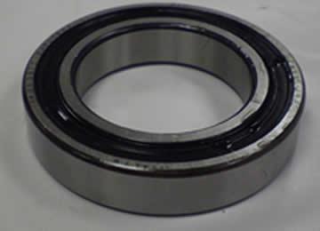 Bearing 6010 2RS Pulley Top