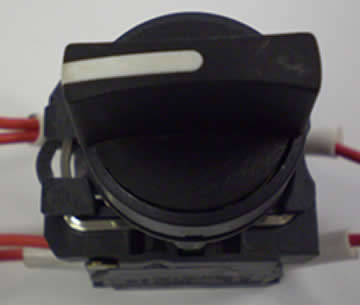 Knee Up/Down (Black) Switch