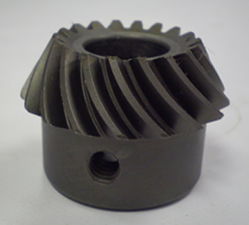 Bevel Pinion Small Helical H060-6