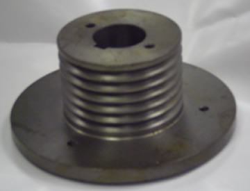 Spindle Motor Pulley For PRO 410