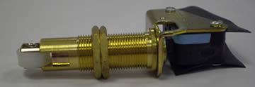 Gold Contact Limit Switch For Mills
