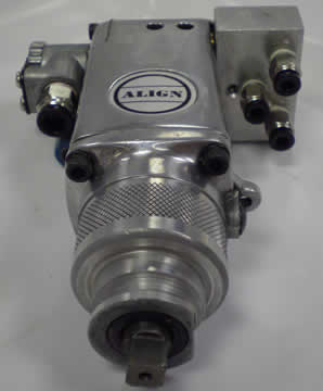 Align Air Impact Wrench PD-150