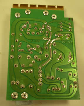 Align Printed Circuit Board Assembly AL250, 400S & 500S