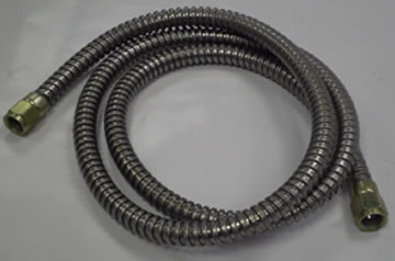 """Armoured Coolant Pipe 60"""" Inch PRO 350 / 410 / 1630"""